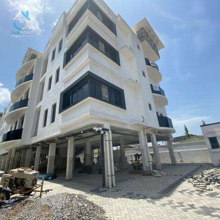Deluxe 4 Bedroom Apartment For Rent At Conservation Center Lekki Lagos