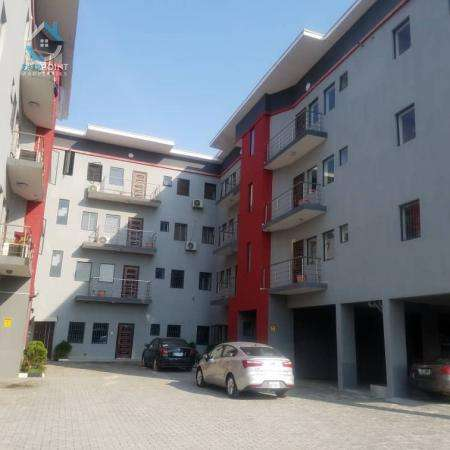Beautiful 2 Bedroom Flat For Sale At Ikate Lekki Phase 1Lagos