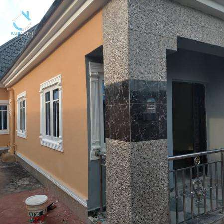 4 Bedroom Bungalow For Sale At Owerri,Imo State