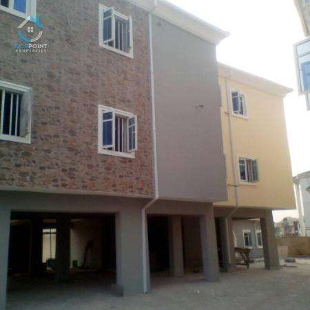 Brand New 3Bedroom For Sale At Omole Phase 2