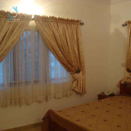 Beautiful and Furnished 2 Bedroom Apartment For Rent At Lekki Phase 1Lagos