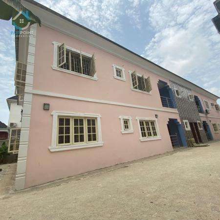 Luxury 3Bedroom Apartment For Rent At Conservation Center Lekki Lagos