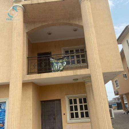 Office Space For Rent At Ikate'Lekki