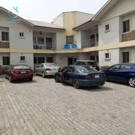 New 3 Bedroom Terrace Apartment For Rent At Oniru Lekki Lagos