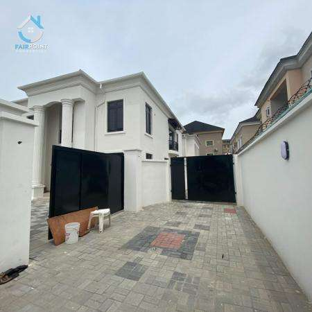 Luxury 3 Bedroom Apartment For Rent At Ikate Lekki Lagos