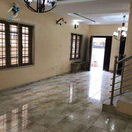 Beautiful And Massive 5 Bedroom Apartment With Bq For Rent At Osapa London