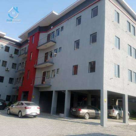 Beautiful 3 Bedroom Flat For Sale At Ikate Lekki Lagos