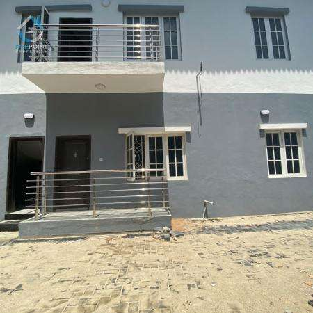 Luxury 3 bedroom Apartment For Rent At Ologolo Lekki Lagos