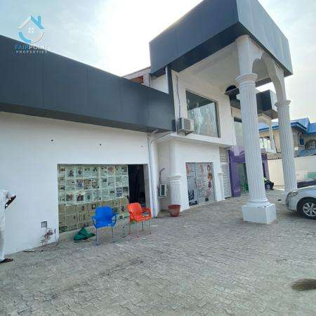 Office Space At Lekki