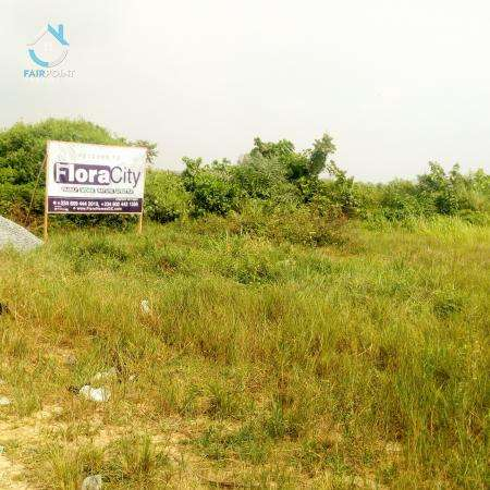 Floracity Bulk Land Offer in Ibeju Lekki