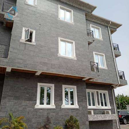 3 bedroom apartment for rent in Banana Island Lagos -10,000,000 naira