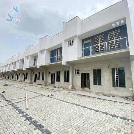 4 bedroom terrace apartment for sale in Ikota Lagos